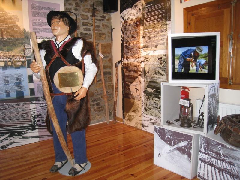 Almadiaren  museoa