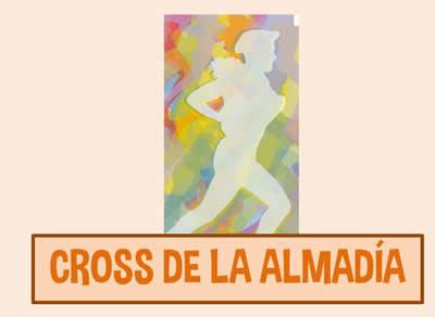 II Cross de la Almadía