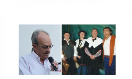 Fallecen Félix Sanz y Miguel de la Quadra Salcedo