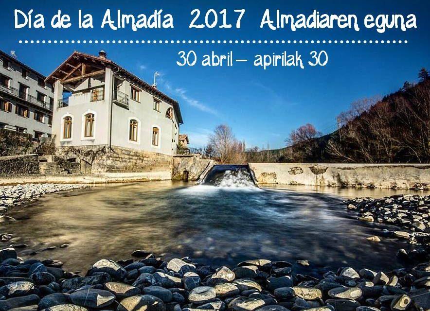 Día De La Almadía 2017 – Almadías De Navarra