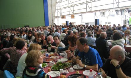 RESERVA DE TICKETS COMIDA POPULAR