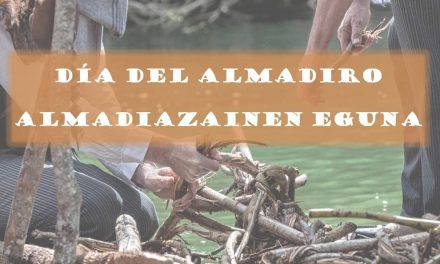 Día Del Almadiero 2016 – Almadías De Navarra