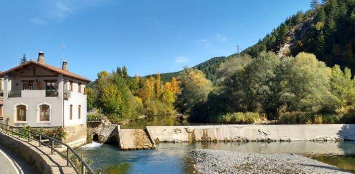 Puente De Diciembre – Burgui